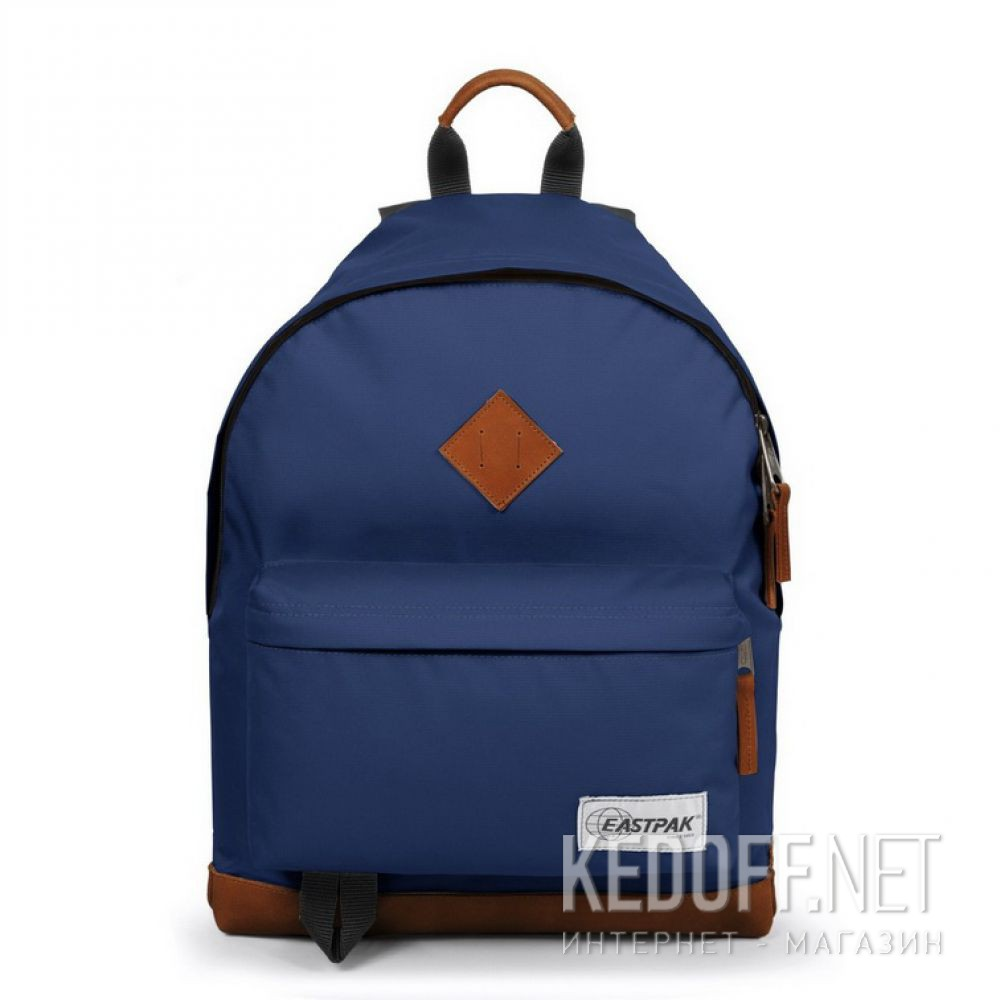 Купить Рюкзак Eastpak Wyoming Into The Out Into Tan Navy EK81164J