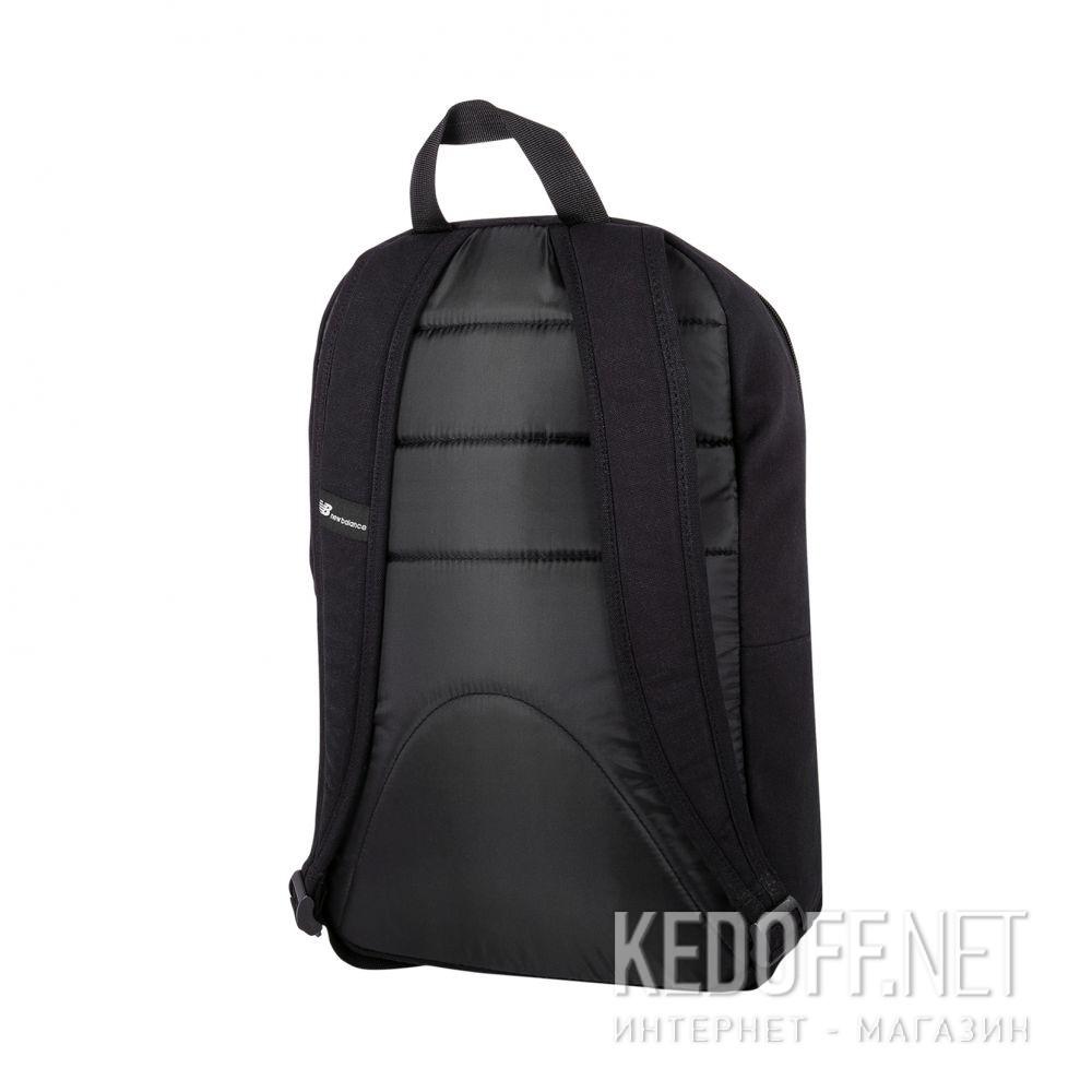 рюкзаки New Balance W Capsule Backpack LAB93017BK купить Украина