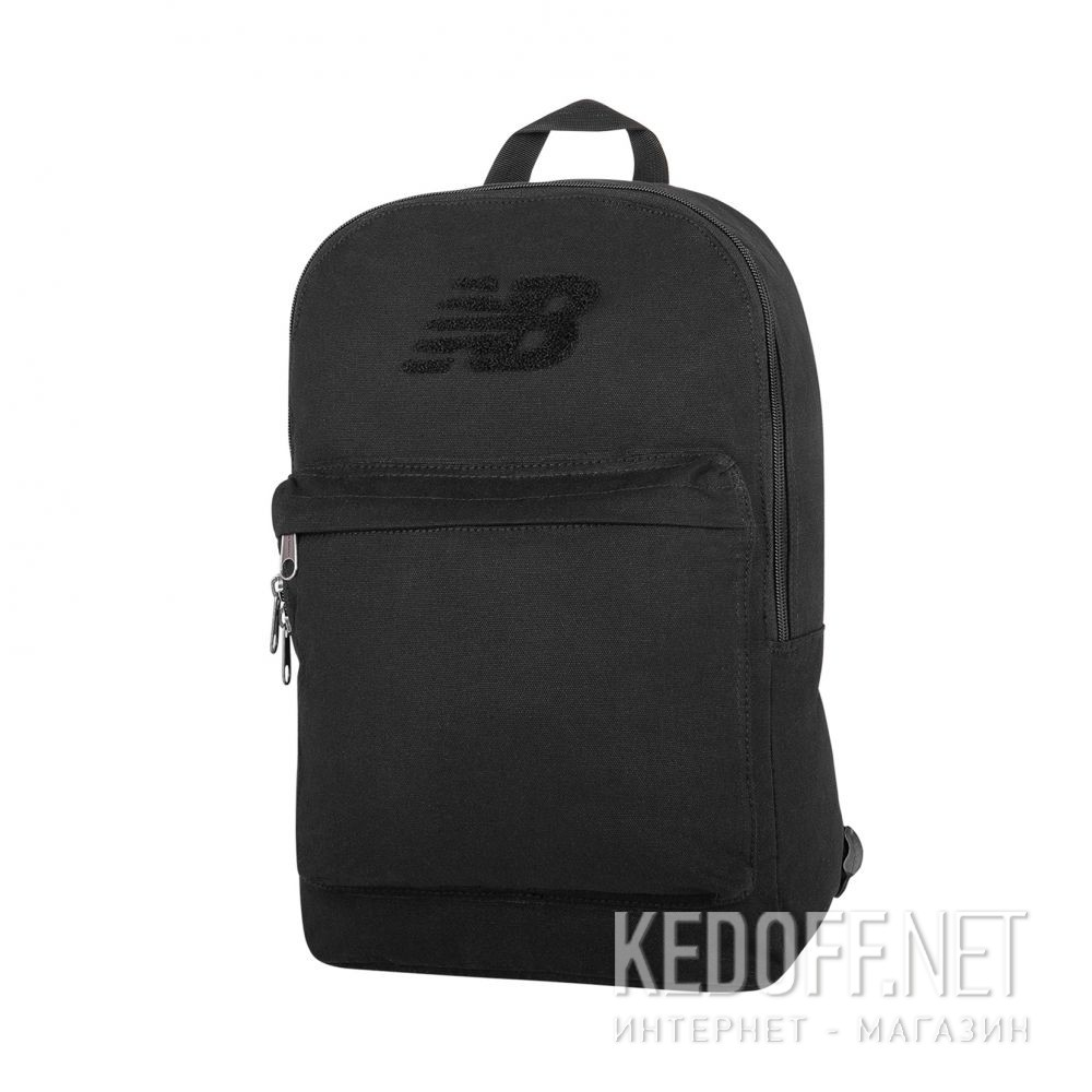 Купить рюкзаки New Balance W Capsule Backpack LAB93017BK