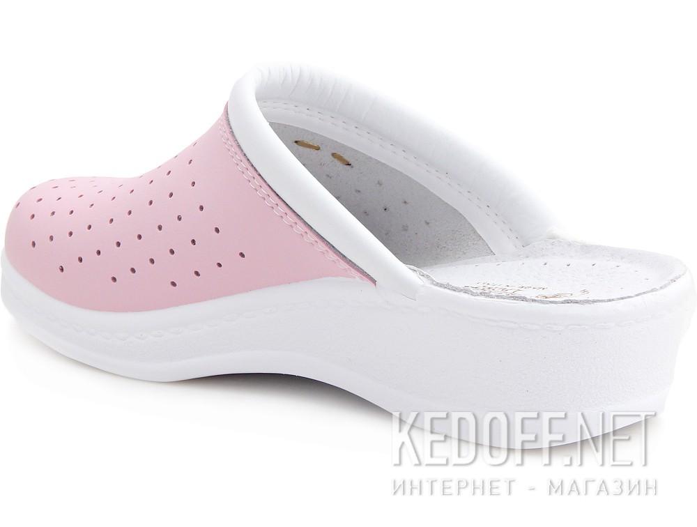 Сабо Sanital Light 1250-34 унисекс   (розовый) купить Украина
