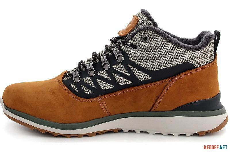 Winter shoes Salomon Sport Utility TS 376370