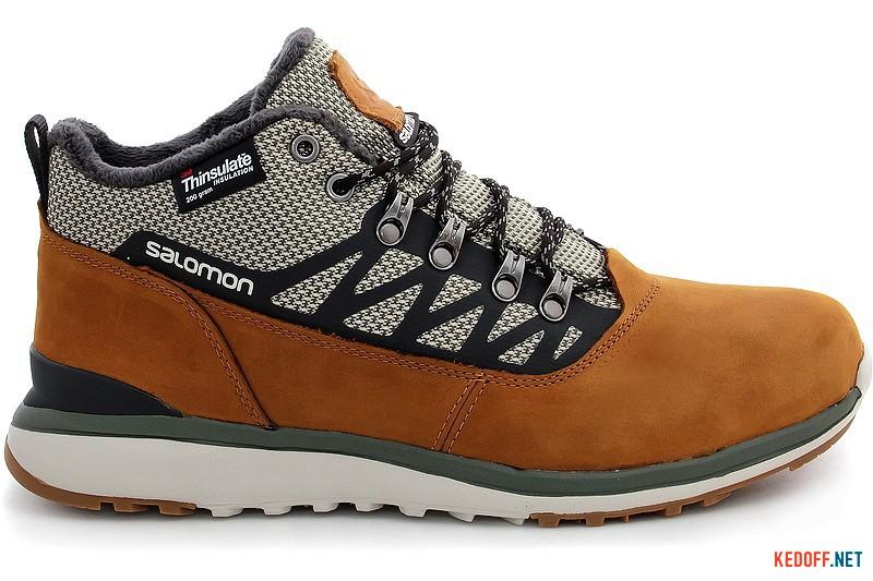 Ботинки Salomon Utility Sport TS 376370