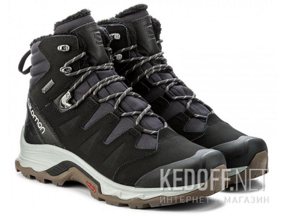 Мужские ботинки Salomon Quest Winter Gtx 398547 купить Украина