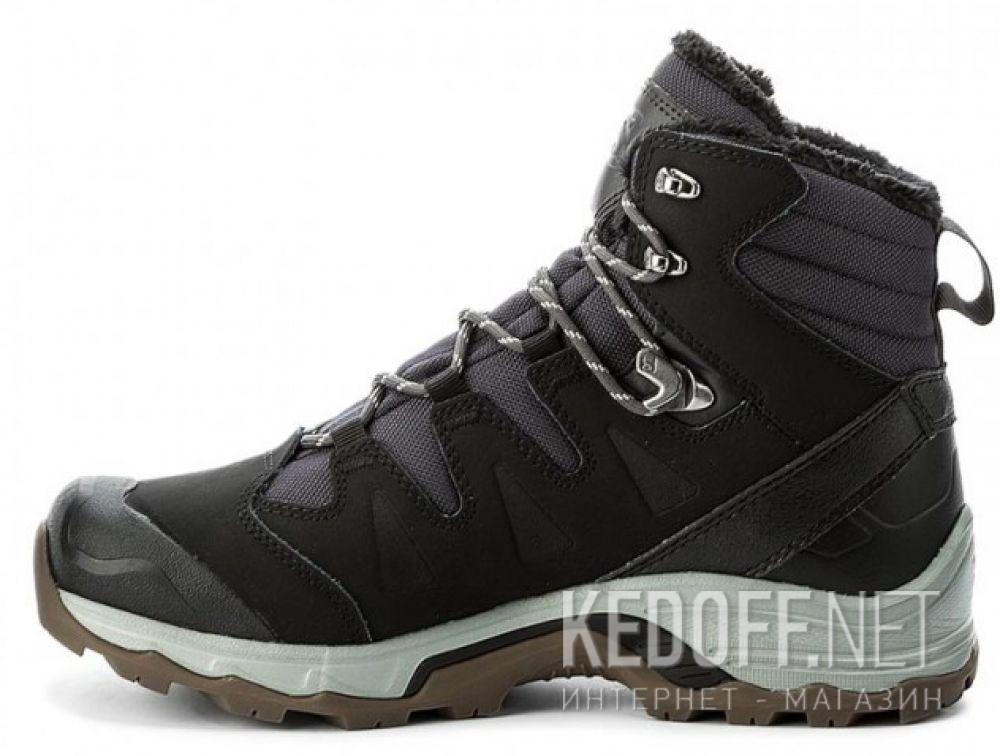 Мужские ботинки Salomon Quest Winter Gtx 398547 купить Киев
