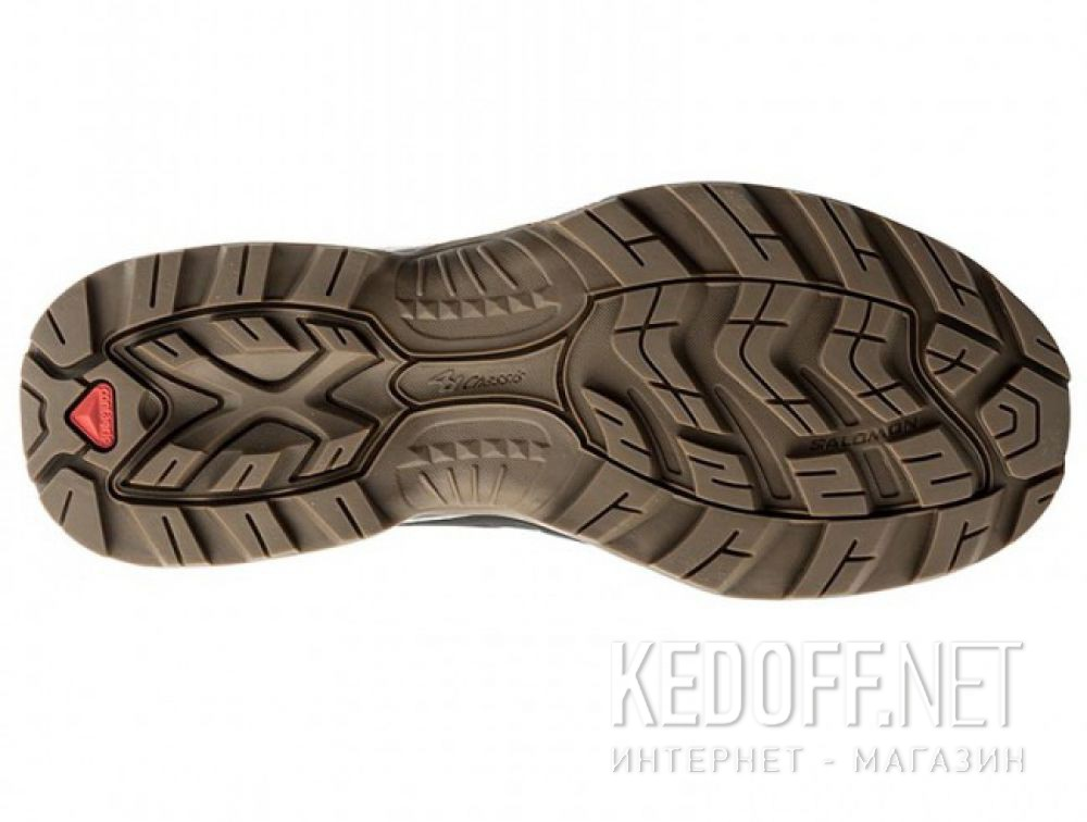 Мужские ботинки Salomon Quest Winter Gtx 398547 все размеры