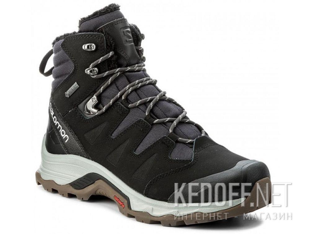 Купить Мужские ботинки Salomon Quest Winter Gtx 398547