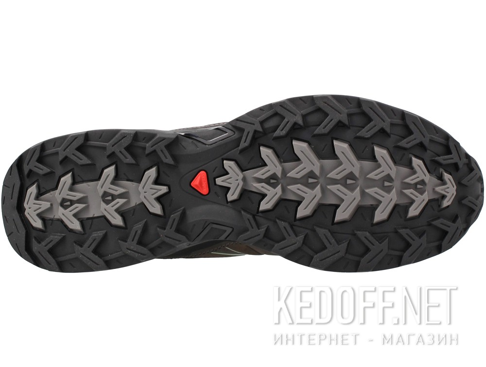 Зимние кроссовки Salomon X Ultra Ltr 371682