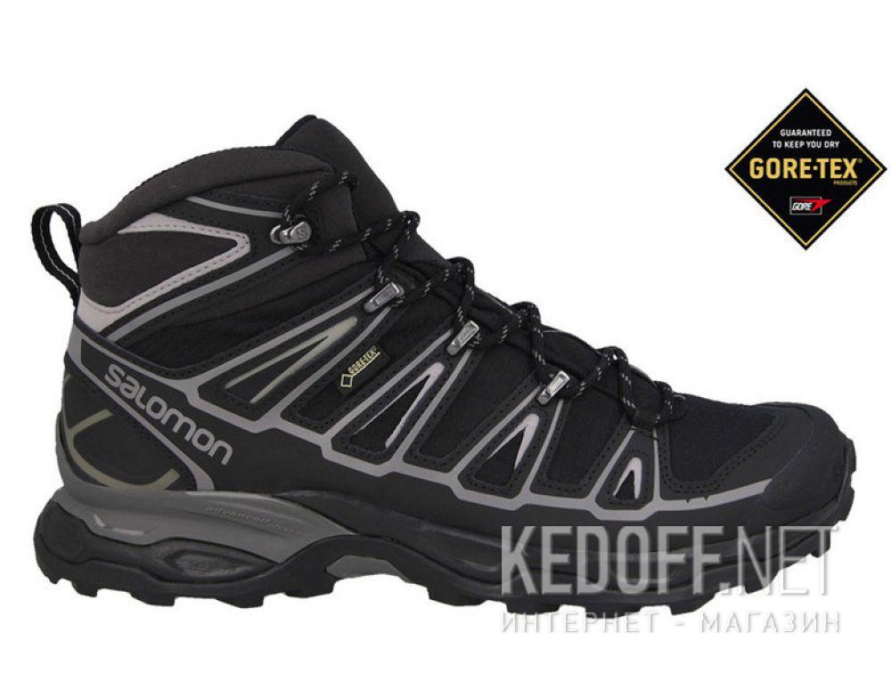 Ботинки Salomon X Ultra Mid 2 Gtx 370770 купить Украина