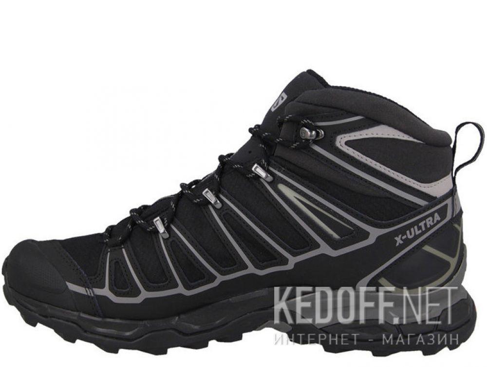 Оригинальные Ботинки Salomon X Ultra Mid 2 Gtx 370770