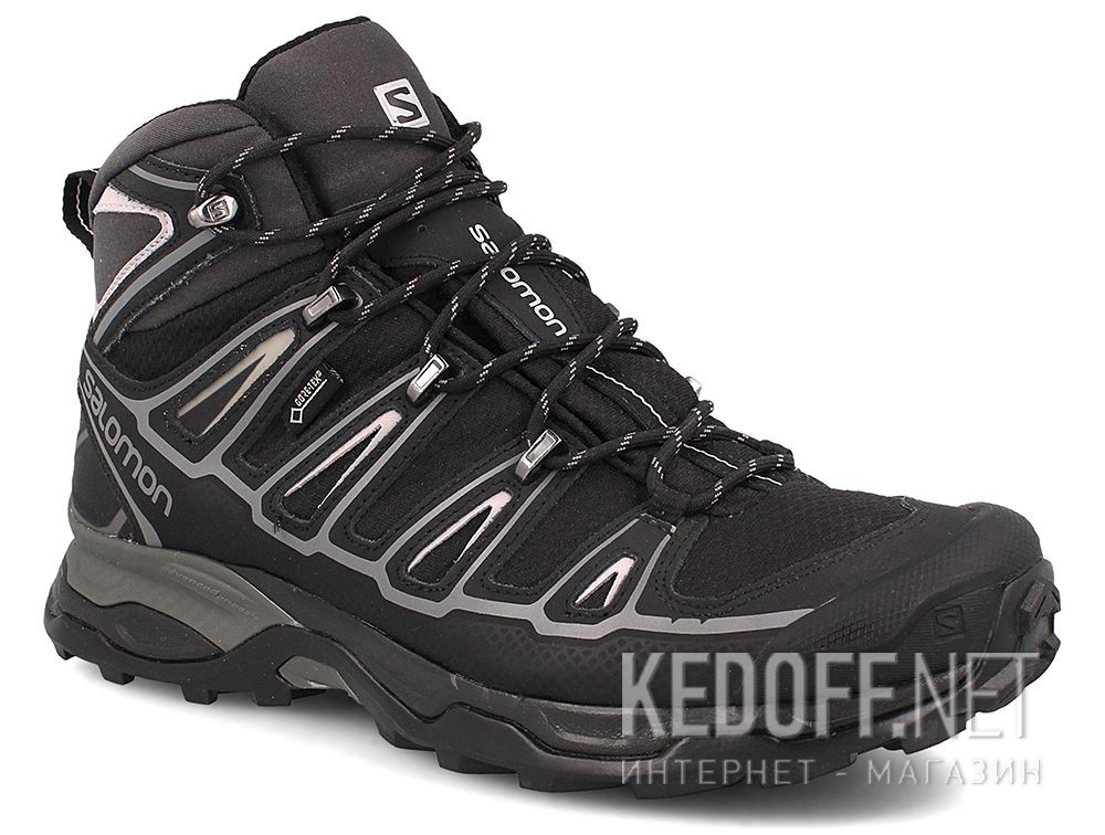 Купить Ботинки Salomon X Ultra Mid 2 Gtx 370770