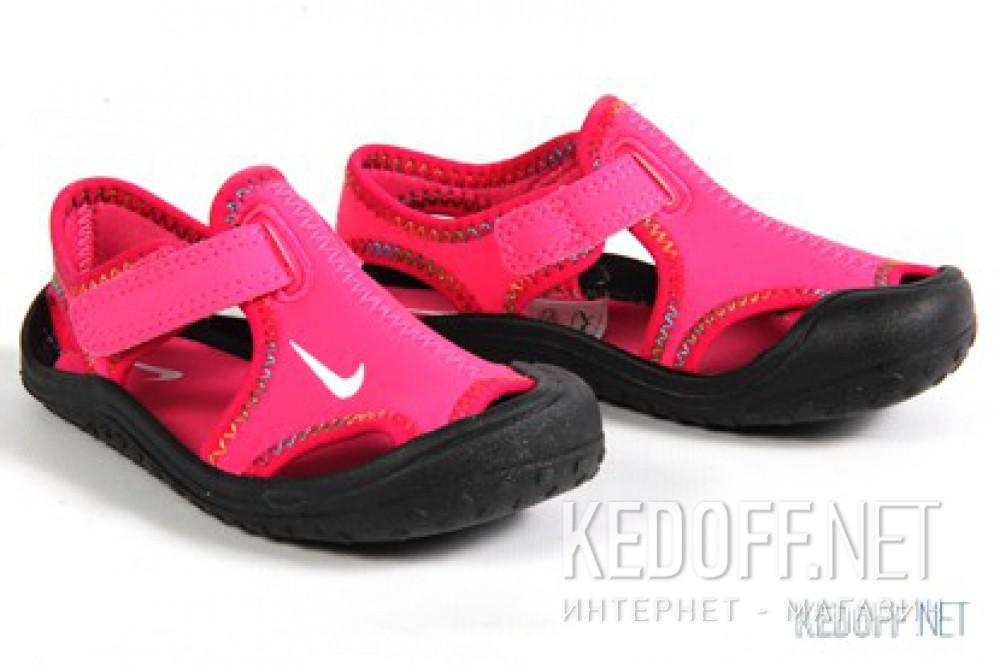 Детские сандали Nike Sunray Protect - 344993 - 600