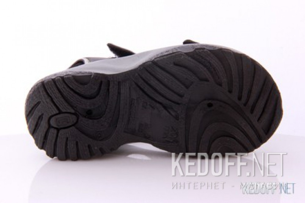 Босоножки Rider 80436-21916 (чёрный/серый) все размеры