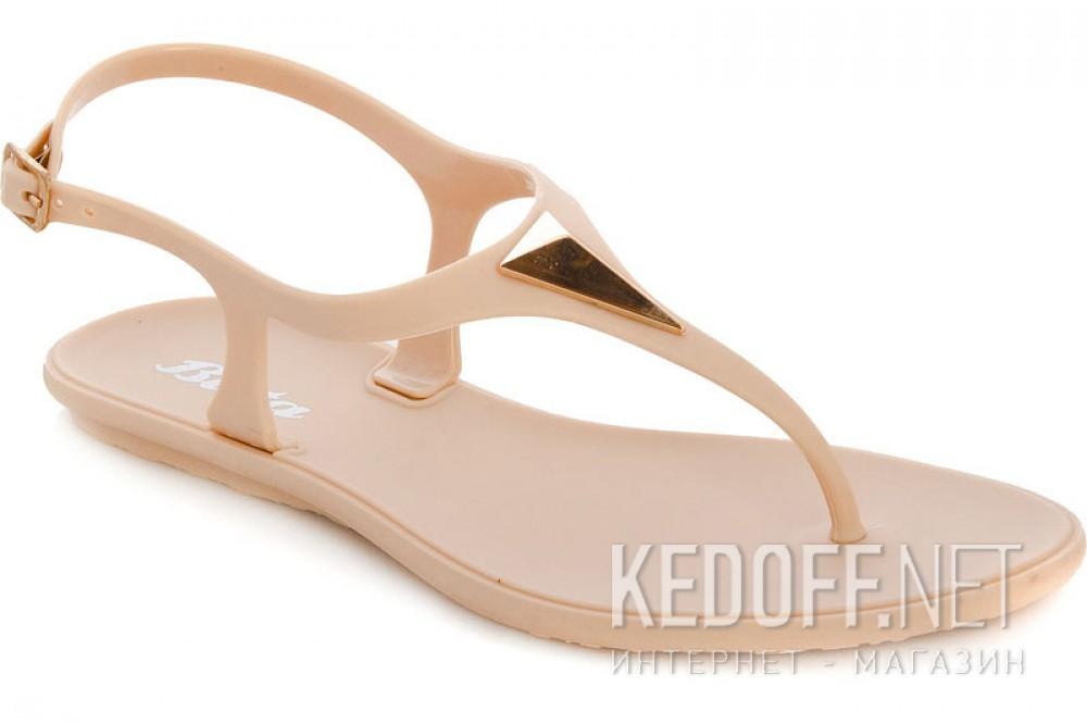 Sandals Bata 679-1 Powder
