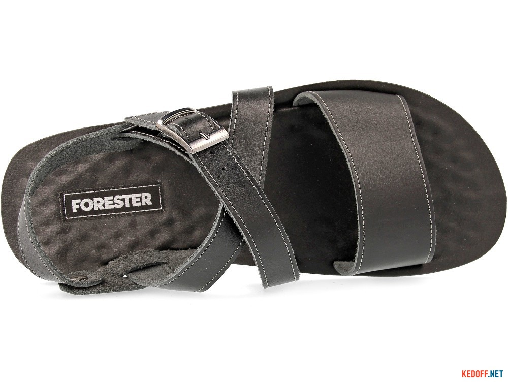 Сандалі Forester 049-27 Leather