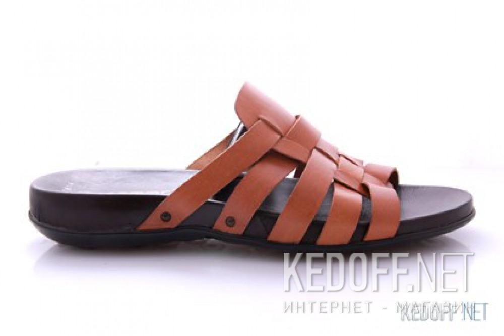 Оригинальные Мужские сандалии Greyder 1480-1814   (коричневый)