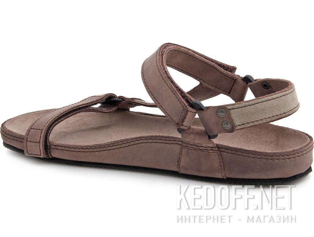 Мужские сандалии Las Espadrillas 06-0192-002   (бежевый) купить Украина