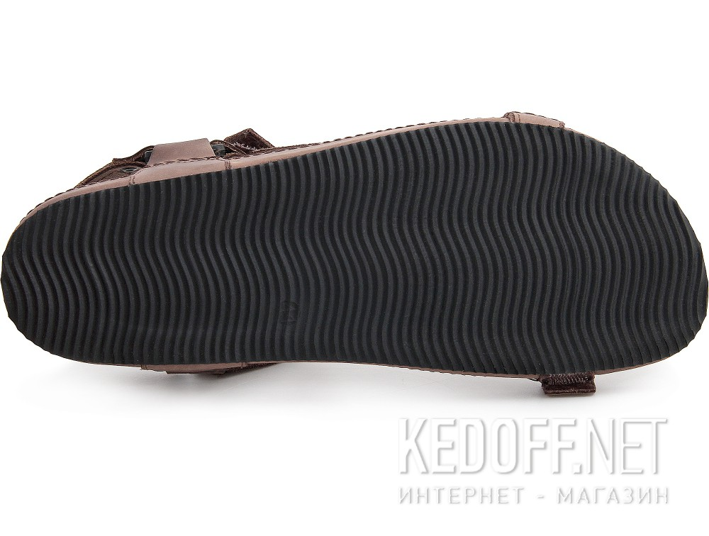 Мужские сандалии Las Espadrillas 06-0192-002   (бежевый) купить Киев