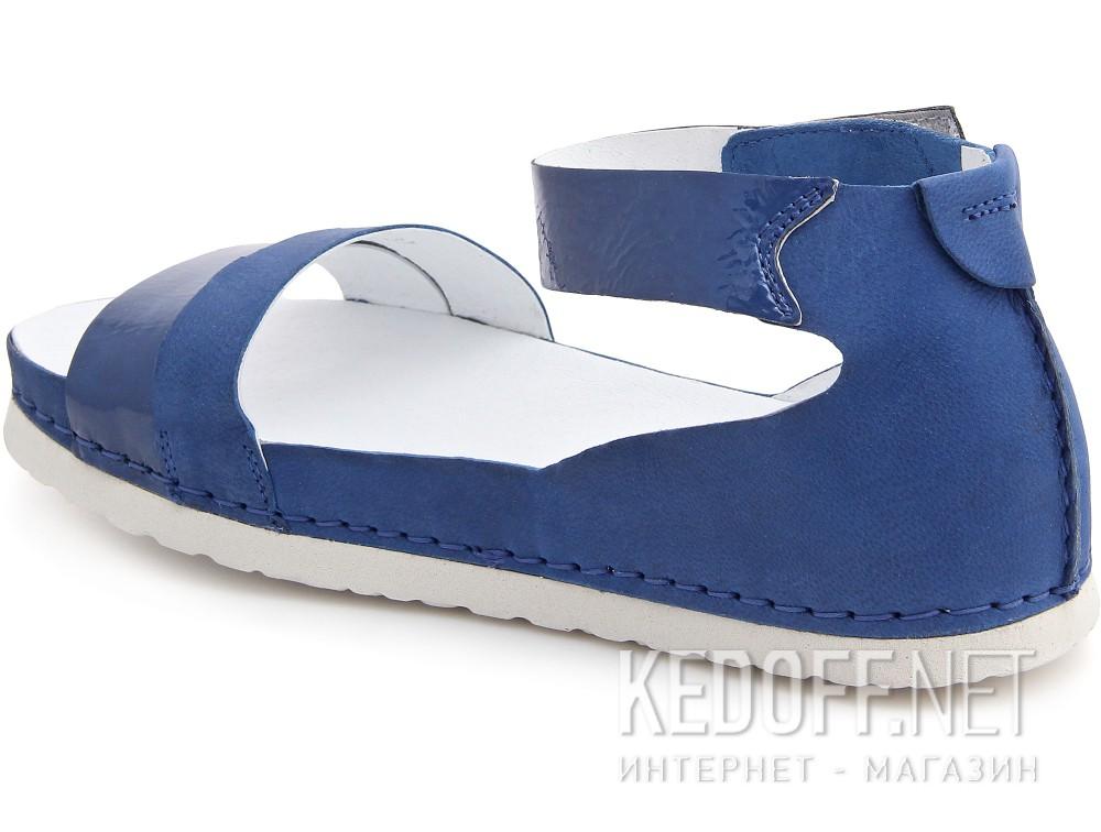 Ортопедическая обувь Las Espadrillas 07-0275-002 унисекс   (синий) купить Украина