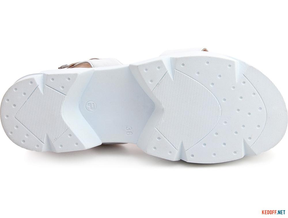 Sandals Las Espadrillas Fashion Stones 10070-13