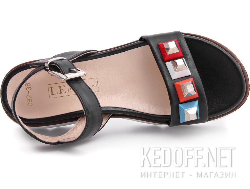 Босоніжки Las Espadrillas Fashion Stones 10070-27