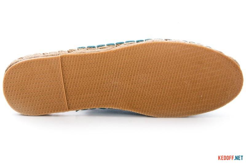 Мужские сандалии Las Espadrillas 110-13SD Белые