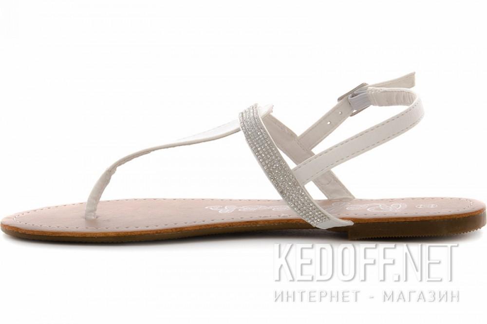 Sandals Refresh 60001-1