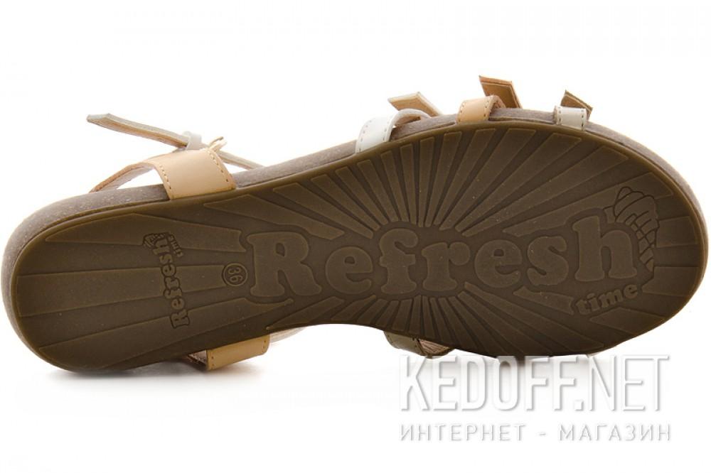 Сандалії Refresh 60060-1