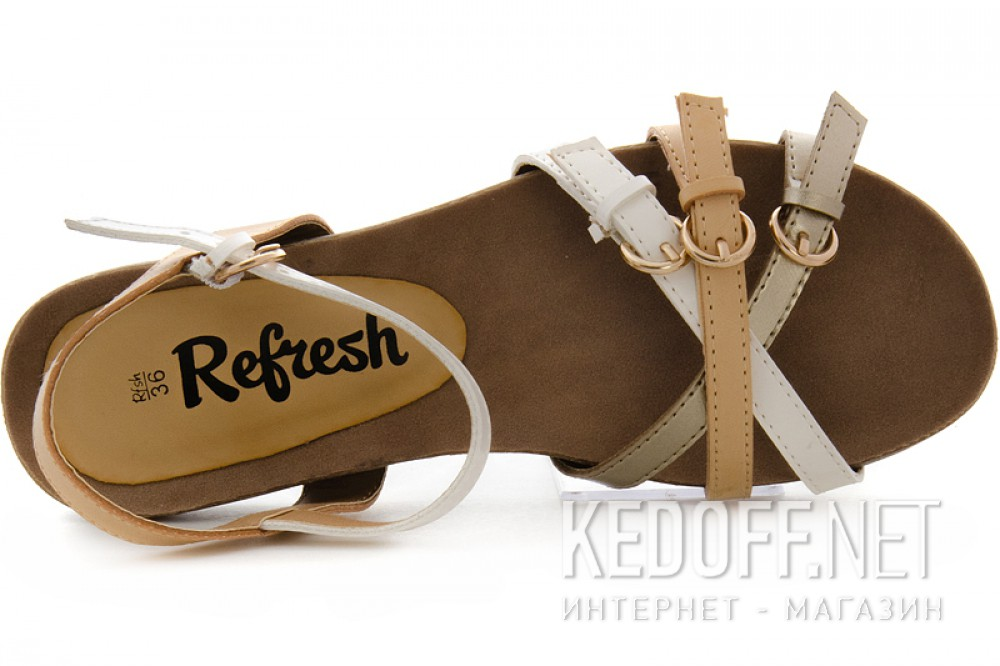 Refresh 60060-1