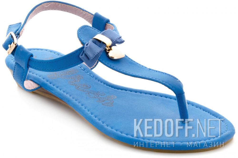 Sandals Refresh 77948 Light Blue