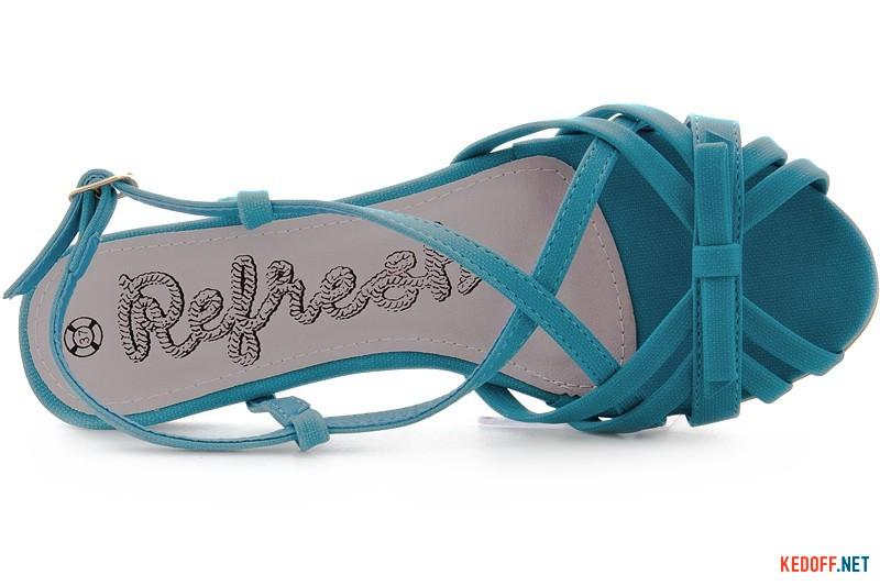 Сандалії Refresh 77993-1