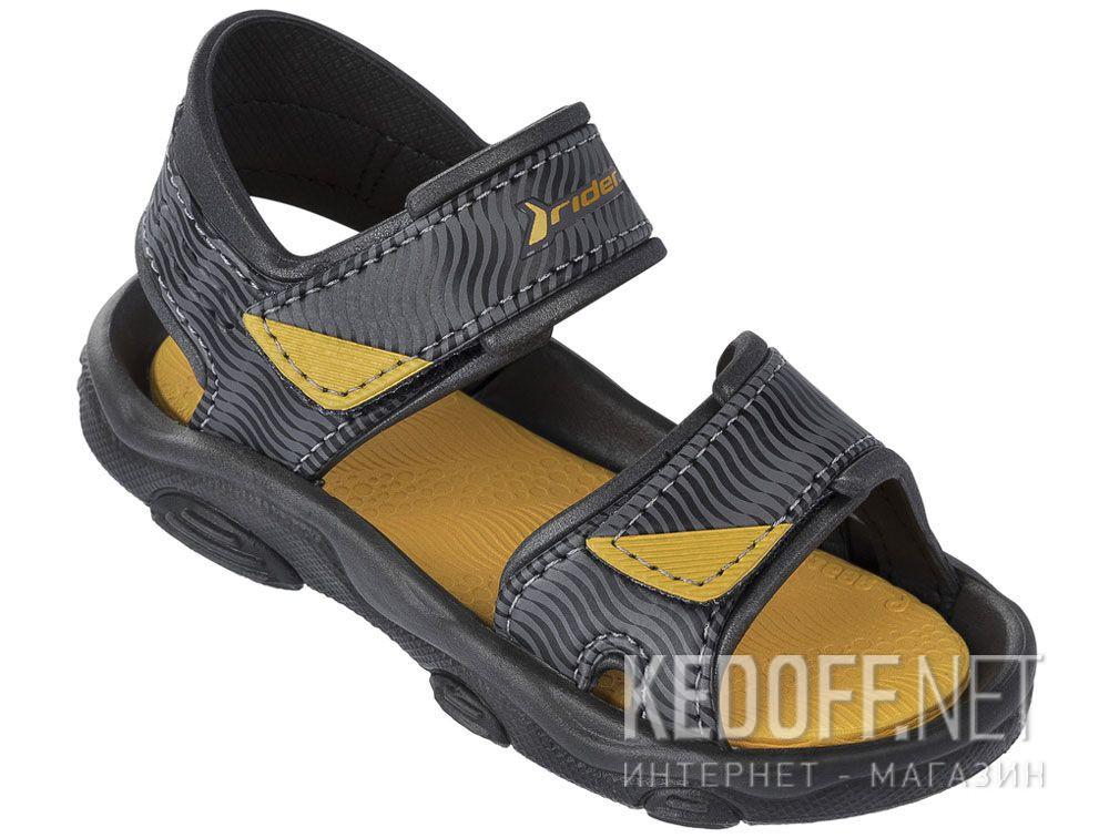 Купить Сандалии Rider Rs 2 III Baby 81693-21215  (жёлтый/серый)