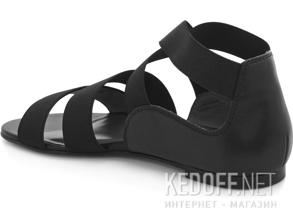 Женские сандалии Stuart Weitzman 0842   (чёрный) купить Украина