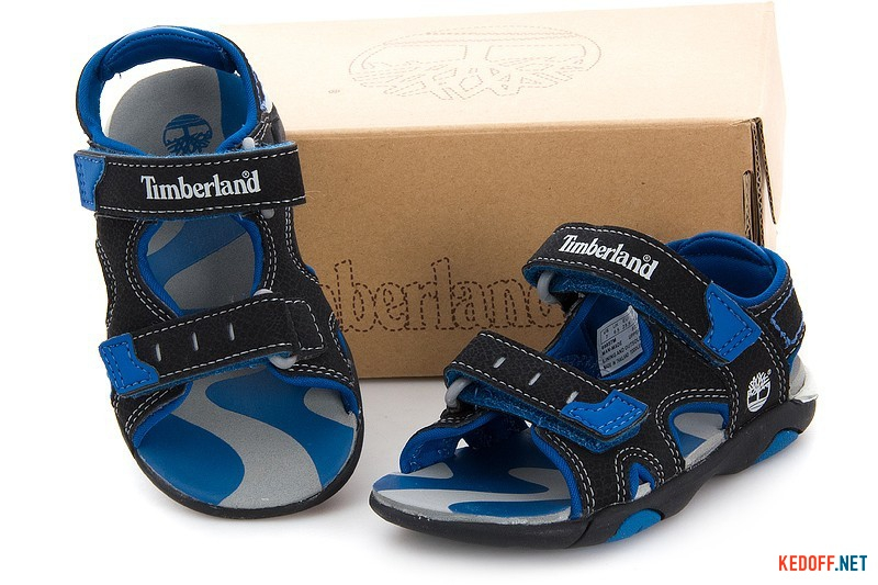 Sandals Timberland River Quest 2 69857