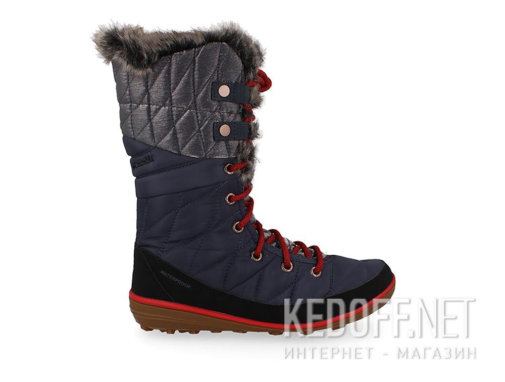 Жіночі чоботи Columbia BL 1664-435  купити Україна