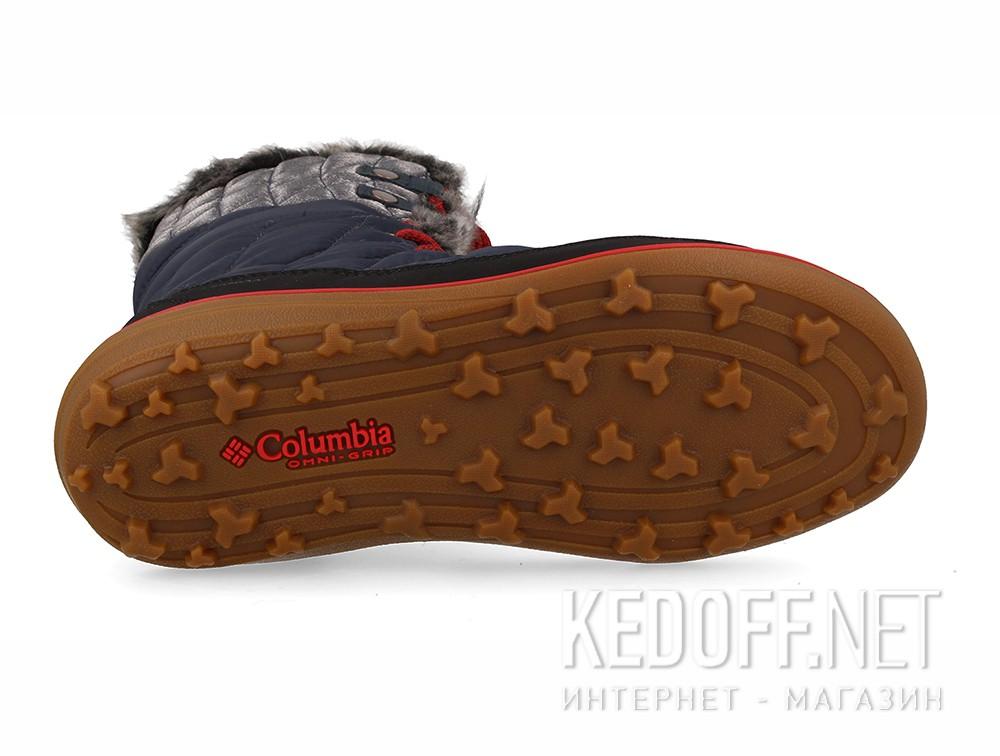 Оригинальные Жіночі чоботи Columbia BL 1664-435