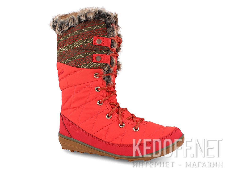 Купити  Жіночі чоботи Columbia BL 1667-622
