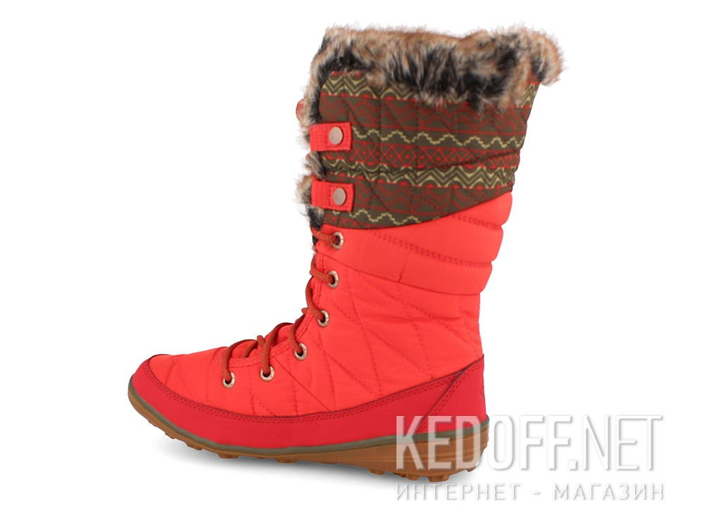 Wintersnowboots Columbia Heavenly Omni-Heat BL 1667-622