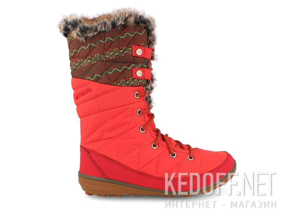 Жіночі чоботи Columbia BL 1667-622  купить Киев