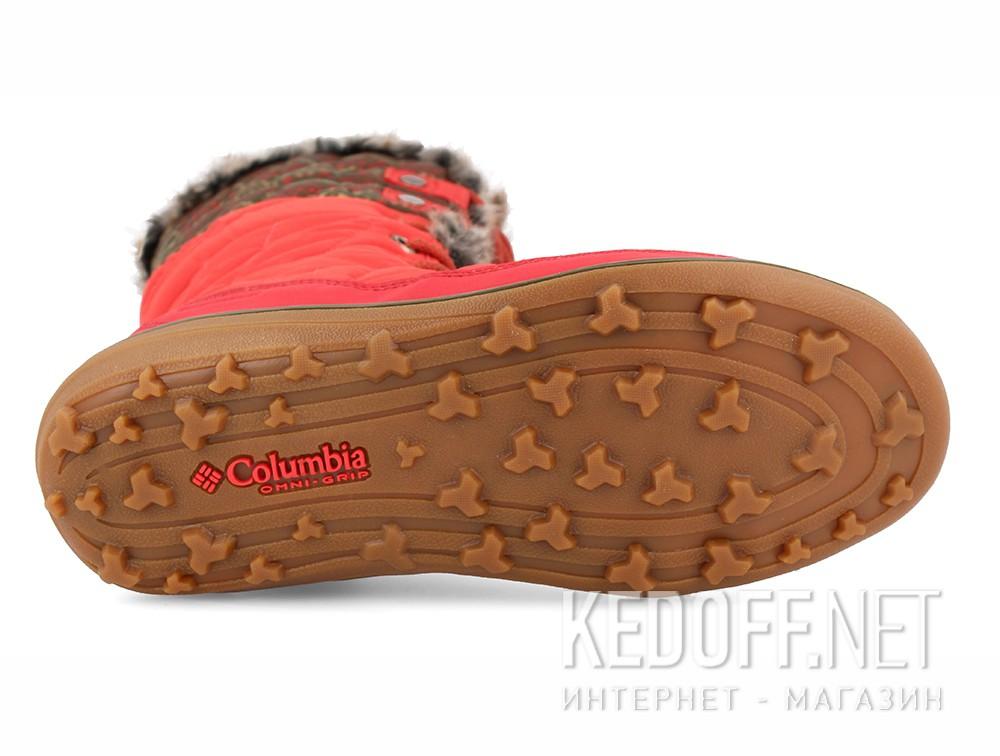Оригинальные  Жіночі чоботи Columbia BL 1667-622