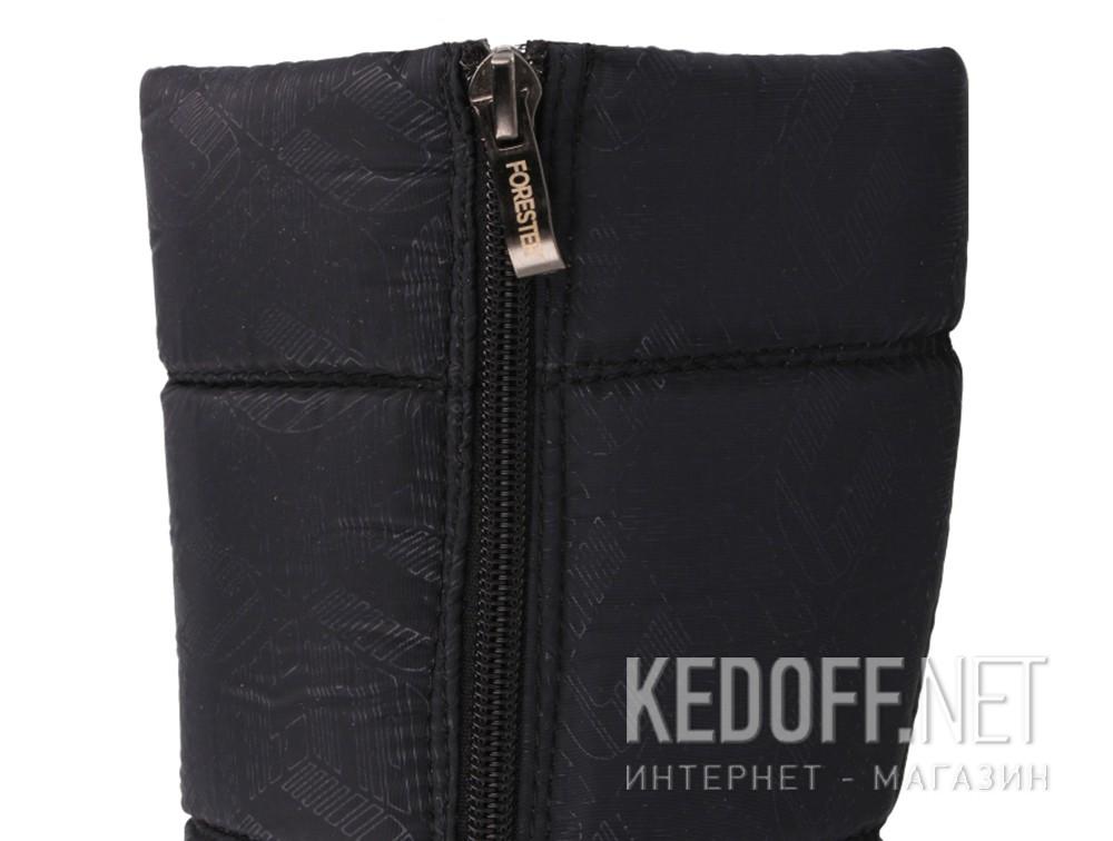 Жіночі дутики Forester 1442-891 (Темно-синій) купить Киев