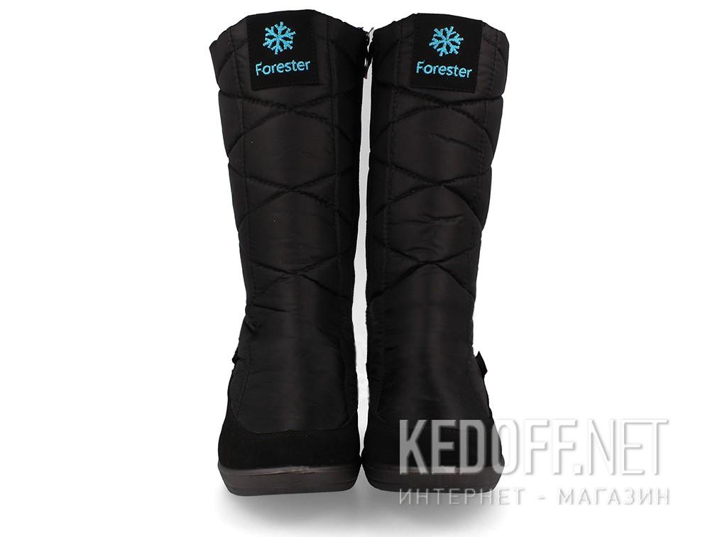 Women's apreski 1452-27 Forester (black) купить Киев