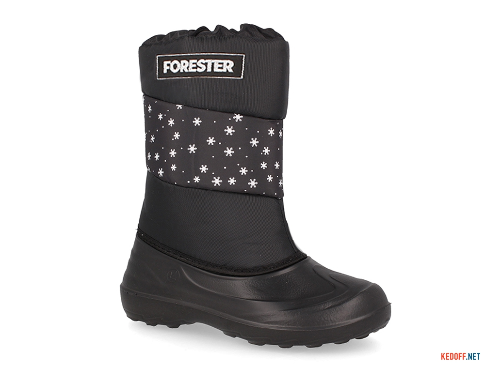 Forester 1624-2713