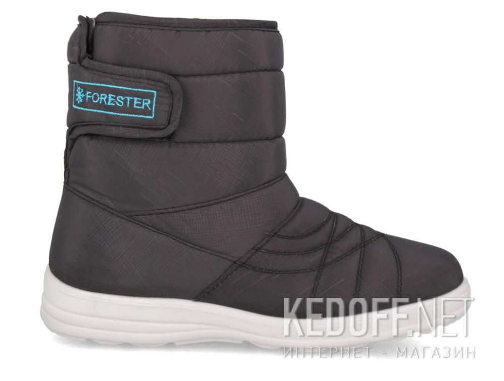 Дутики Forester 26481-37  купить Киев