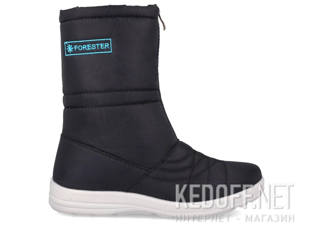 Дутики Forester 26482-89  купить Киев