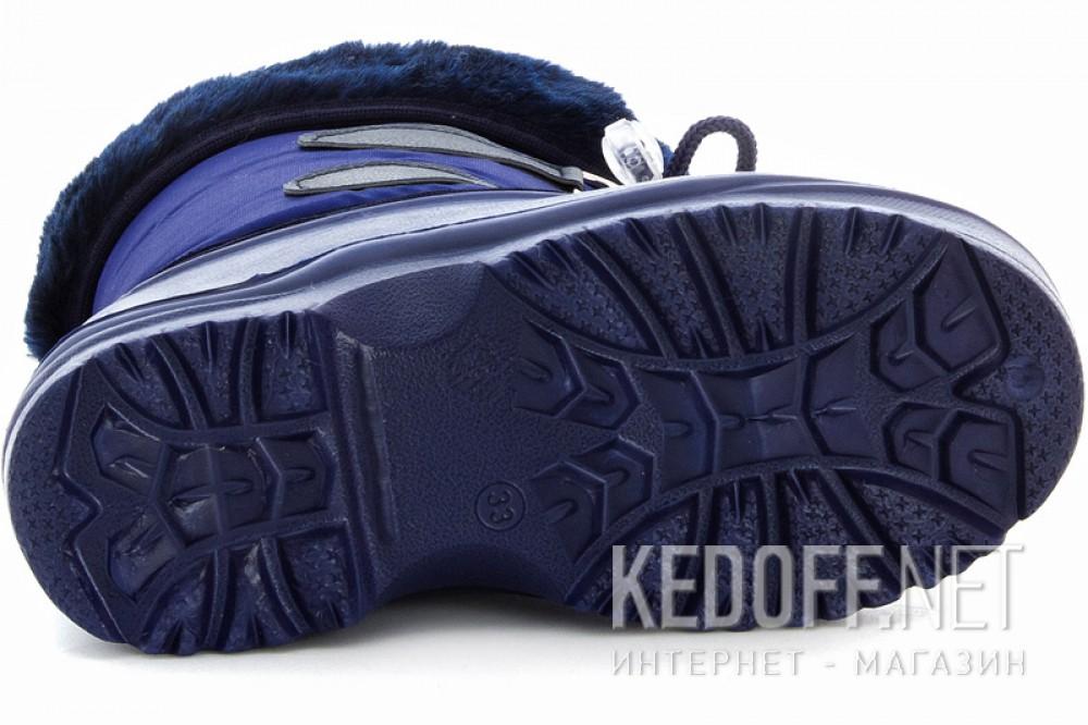 Kids winter boots Forester Foam 3446 Тфмн