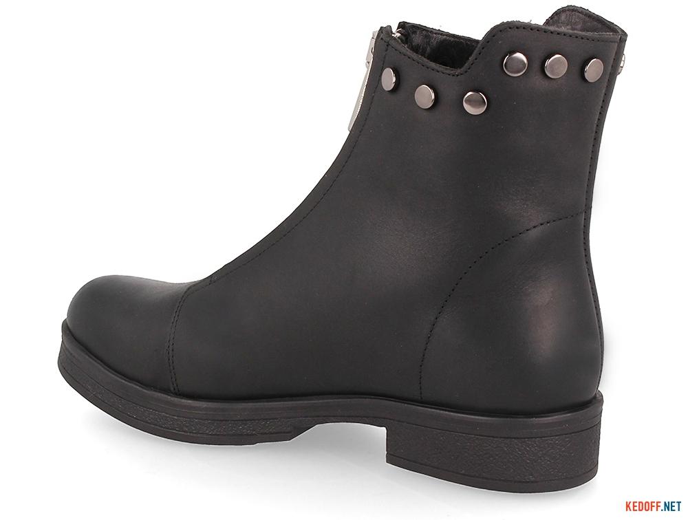 Женские ботинки Forester Zip Crazy 3500-27 купить Украина
