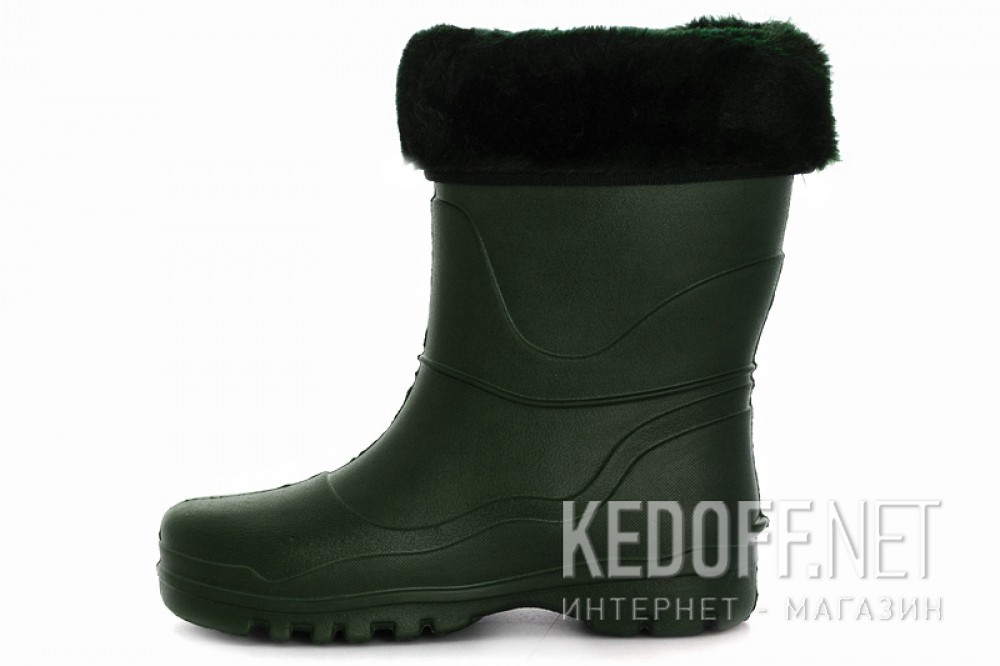 Kids rain boots FORESTER 5896 with insulation