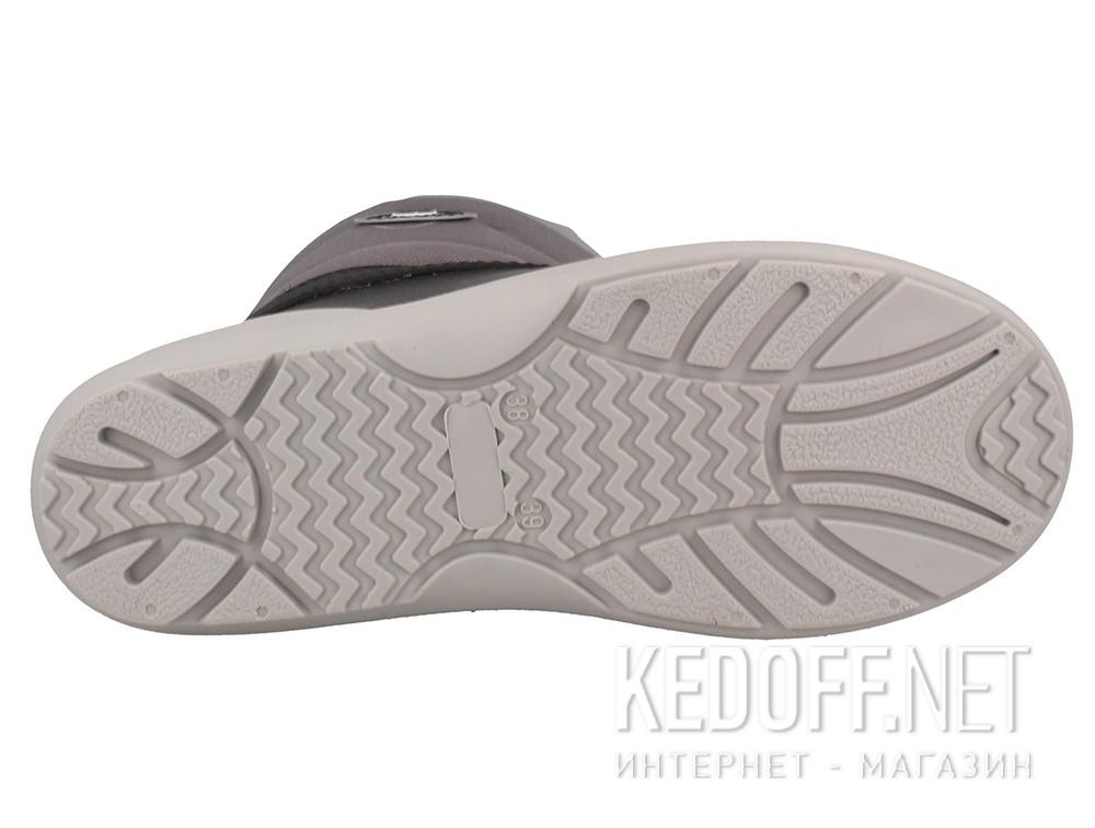 Оригинальные Дутики Forester A70111-37 унисекс   (серый)