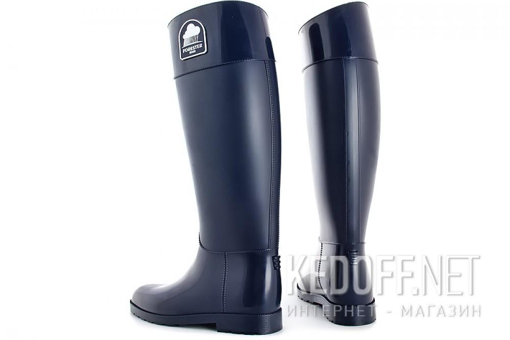 Women's rain boots Forester Rain 1986-89
