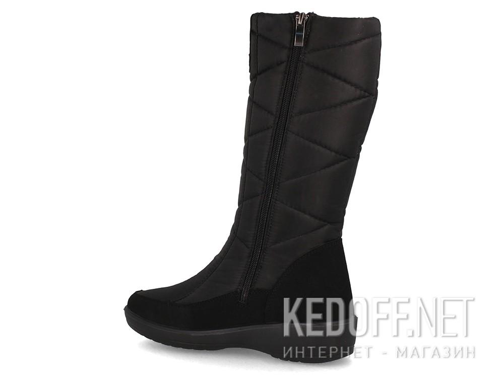 Women's apreski 1452-27 Forester (black) купить Украина